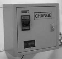 Changemachine